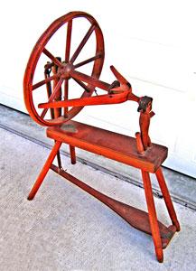 Tow wheel