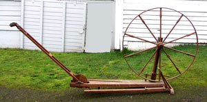 Aurora Colony Wheel