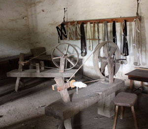 Wheels built for La Purisima State Historic Park
