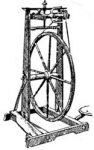 Figure 14: On a frame.