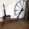 """Granny Greer""- style great wheel"