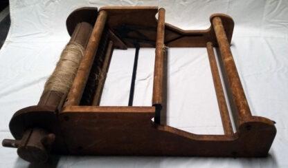 Incomplete Barbour Linen Loom