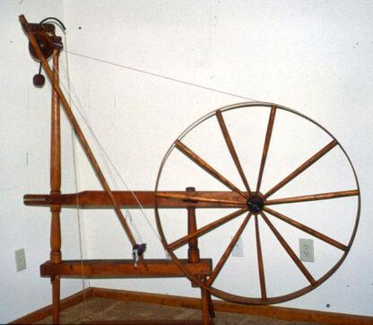 """Stiles and Trite"" wheel"