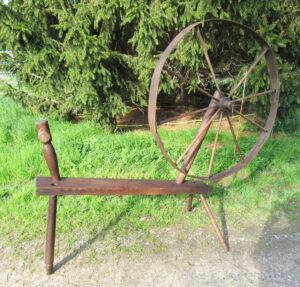 Dominy great wheel